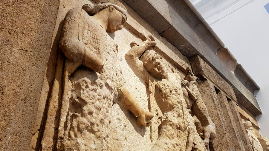 From Phoenicians to Romans: archaeological evidence in Palermo