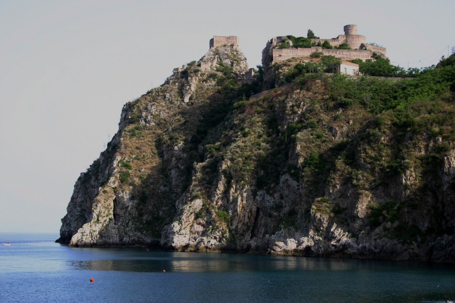 Sant'Alessio Siculo and Forza d'Agrò