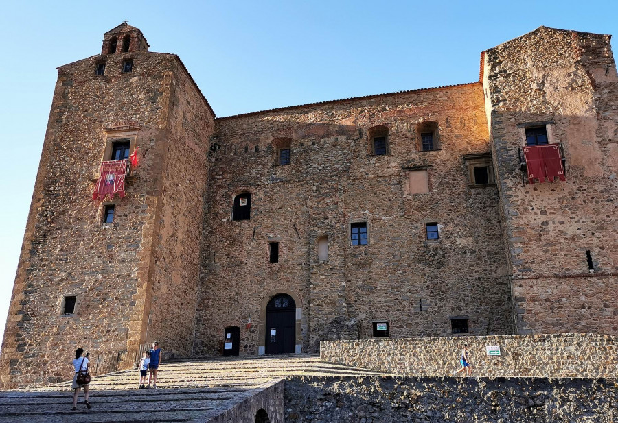 Castelbuono and Isnello: in the midst of nature, Gothic and Baroque architecture