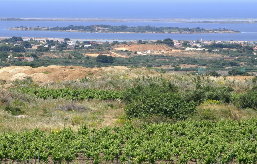 Mozia and Marsala: on the route of Phoenicians